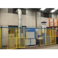 20500 M³/H Air Flow Dust Extraction System, 16 Units Smoke Filter Air Dust Collector Manufactures