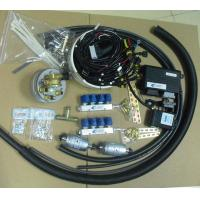 Quality LPG Sequential Injection System Conversion Kits for 8 cylinder Engine Cars for sale
