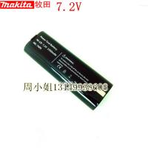 China Replace for Makita 7.2V 1.3Ah Ni-CD battery 7000,7002,632002-4; 7.2V NI-CD BATTERY FOR MAKITA 7000 7.2V Stick 1300mAh on sale