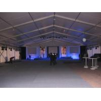 China Big Tents For Events Cheap Party Tent, Aluminum PVC Giant Party Tents Wholesale on sale