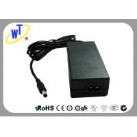 AC 50Hz / 60Hz Input 48W Desktop DC Power Supply with 1.83M Cable / 2 Pins C8 Socket Manufactures