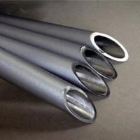 China ss304 cast duplex stainless steel pipe with Satin / Mirror polish on sale