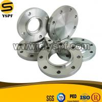 ASTM A182 F304 F316 Stainless Steel Forged Flange Manufactures