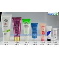 PP, PE, Plastic Cosmetic Tubes for Hand Cream, Face Cream,Skin Care, Body Lotion Manufactures