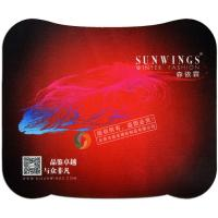 China Beautiful fashion design cloth mouse pad sale, mouse pad material manufacturer for wholesale model on sale