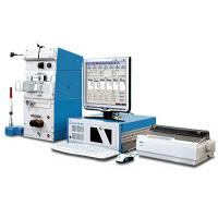 Quality Automatic zero-adjusting Yarn Testing Equipment CT200 Yarn Evenness Tester for sale