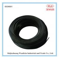 Disposable thermocouple compensation cable S type Manufactures