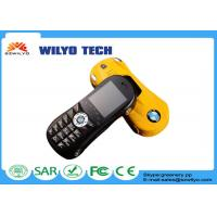 WM6 1.44 inch Quad Band Features Mini Size Car Shape Phone for Kids Manufactures
