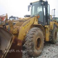 Used Motor Graders Cat 962g Manufactures