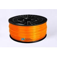 Multi Color 1.75MM PLA / HIPS / PC / POM / Conductive ABS Filament For 3D Printer Manufactures