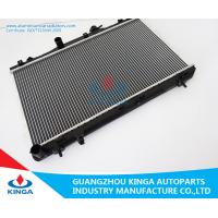 Quality HYUNDAI SPECTRA'04-09 MT Aluminum Auto Radiator Car Cooling Parts for sale