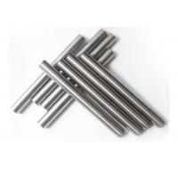 High Polished Solid Tungsten Carbide Rod With Excellent Wear Resistance Manufactures