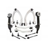 18520063-101 Suspension Control Arm Assembly For Mercedes Benz W220 S430 S500 S350 W220 2000-2006 Manufactures