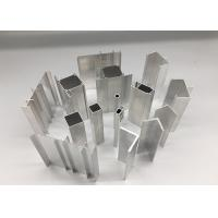 China High Precision Extruded Aluminum Profiles Acid Resistant GB/T 5237 Standard on sale