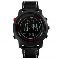 China professional manufacturer of outdoor hiking watches with altimeter borometer pedometer compass on sale