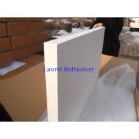 China Thermal Insulation Ceramic Fiber Refractory Lining In Blast Furnaces on sale