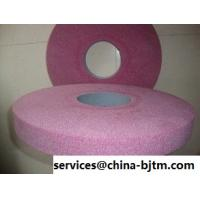 250x20x32Pink Aluminum Oxide grinding wheels Manufactures