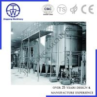 Beverage Juice CIP Cleaning System Milk Water Dairy Plant Production Line Manufactures