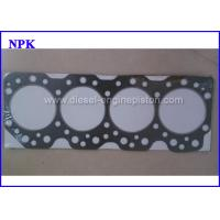 China Marine Yanmar 4CH Cylinder Engine Head Gasket Replacement 127410 - 01352 on sale