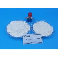 High Purity Oxymetholone Anadrol / Bulking Cycle Steroids Crystalline Powder Manufactures