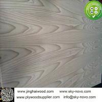 Beech face MDF Manufactures
