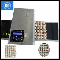 Buy cheap Quality Assure Best Quality Egg Inkjet Printer / Blue Ink Printing Machine / Red Edible Ink Printing Equipment from wholesalers