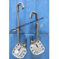 Iron Pole climber&Pole climbing,lineman climber with belts Manufactures