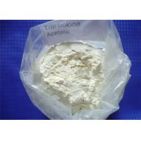 99% Lean Muscle Steroids Hormone Powder Trenbolone Acetate Injection 10161-34-9 Manufactures
