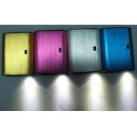 5000mAh Travel Charger Power Bank Manufactures