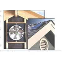 Solar Roof Exhaust Fans Manufactures
