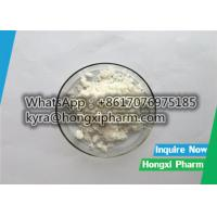 Lidocaine Cristal Local Anesthetic Chemicals Lidocaine HCL For Dentist Analgesic Manufactures