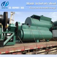 Eco-protect waste plastic recycling machinery with CE certificate Manufactures