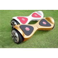 NEW Butterfly Style 6.5 inch two Wheels stand-up scooter with Running RGB LED lights Manufactures