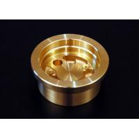 Professional Brass Investment Casting Process Metal Spare Parts for Automobile Manufactures