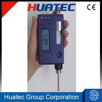 China Unigue Design Portable Metal Hardness Tester RHL80 can test multi-metal materials on sale