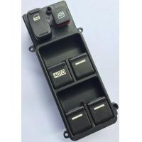 Car Body Spare Parts Master Control Power Window Switch For Honda Accord 2003 35750-SDA-A14 Manufactures