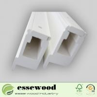 Poly Plantation Shutter Components Manufactures