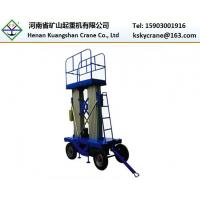 10m High Rise Work Platform Manufactures