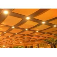 acoustic board/soundproof panel/sound absorbing panel Manufactures