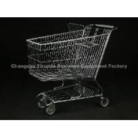 China American Shopping Trolley (150L) on sale