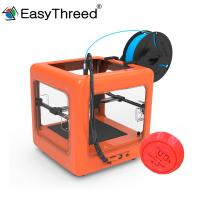 China Easthreed Supper Small Size 230*230*240Mm Simply Desktop Reprap 3D Printer for House School Printing on sale