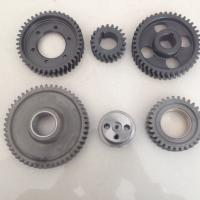9-12523-080-71 Forklift Engine Parts Gear Ring For ISUZU C240 Engine Manufactures
