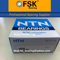 Quality High Precision Low Price NTN 6000ZZCM China Deep Groove Ball Bearing for sale
