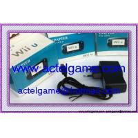 Wii U Game Pad Adapter Nintendo Wii game accessory Manufactures