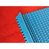 China ZY2533FG SIDE FLEX CONVEYOR FLAT TOP CHAINS THERMO PLASTIC CONVEYING BELTINGS on sale