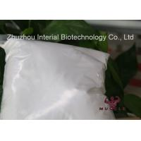 Anti Estrogen Steroids Clomiphene Citrate Powder/ Clomiphene/ Clomid for Muscle Growth Users Manufactures
