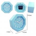 Simple 3D Figures Alarm Clock Manufactures