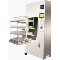 Fault self-check automatic Medical cleaning and sterilizer with PLC Control Manufactures