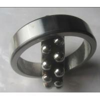 Best Quality of Self Aligning Ball Bearings 2301k, Gcr15 Deep groove ball bearing Manufactures