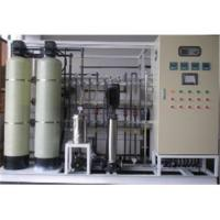Pure water manufacturing equipment Manufactures